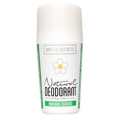 Best Aluminum Free Deodorants Bali Secrets Original Essence
