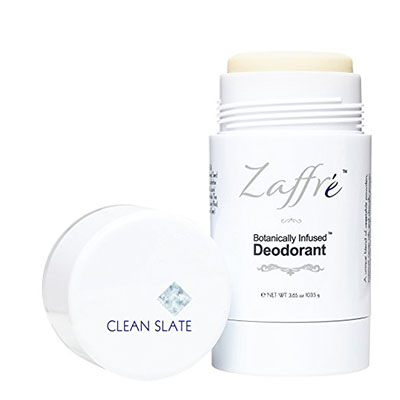 Best Alcohol Free Deodorants Natural Deodorant by Zaffré