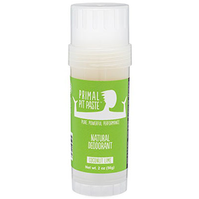 Best Alcohol Free Deodorants Primal Pit Paste All Natural Stick Deodorant